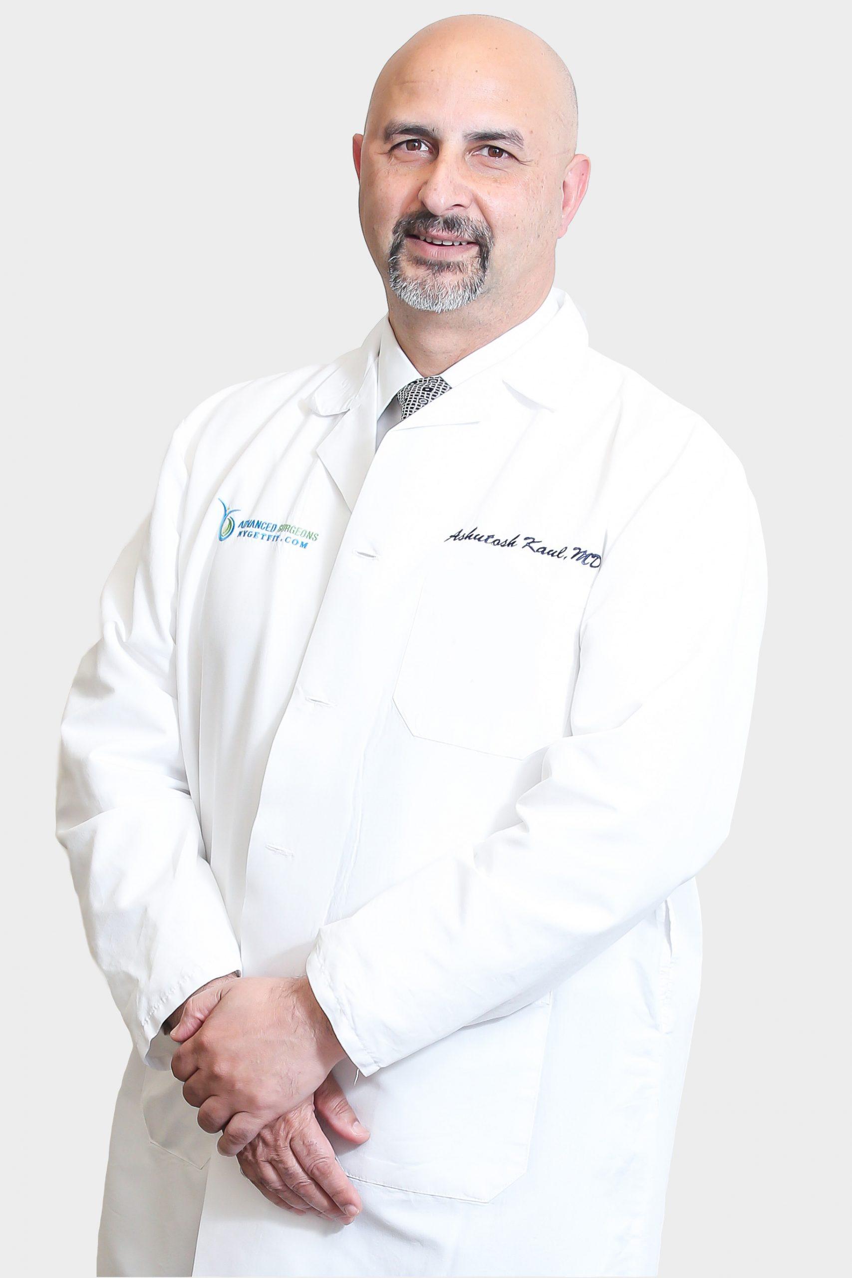 Dr. Ashutosh Kaul, M.D