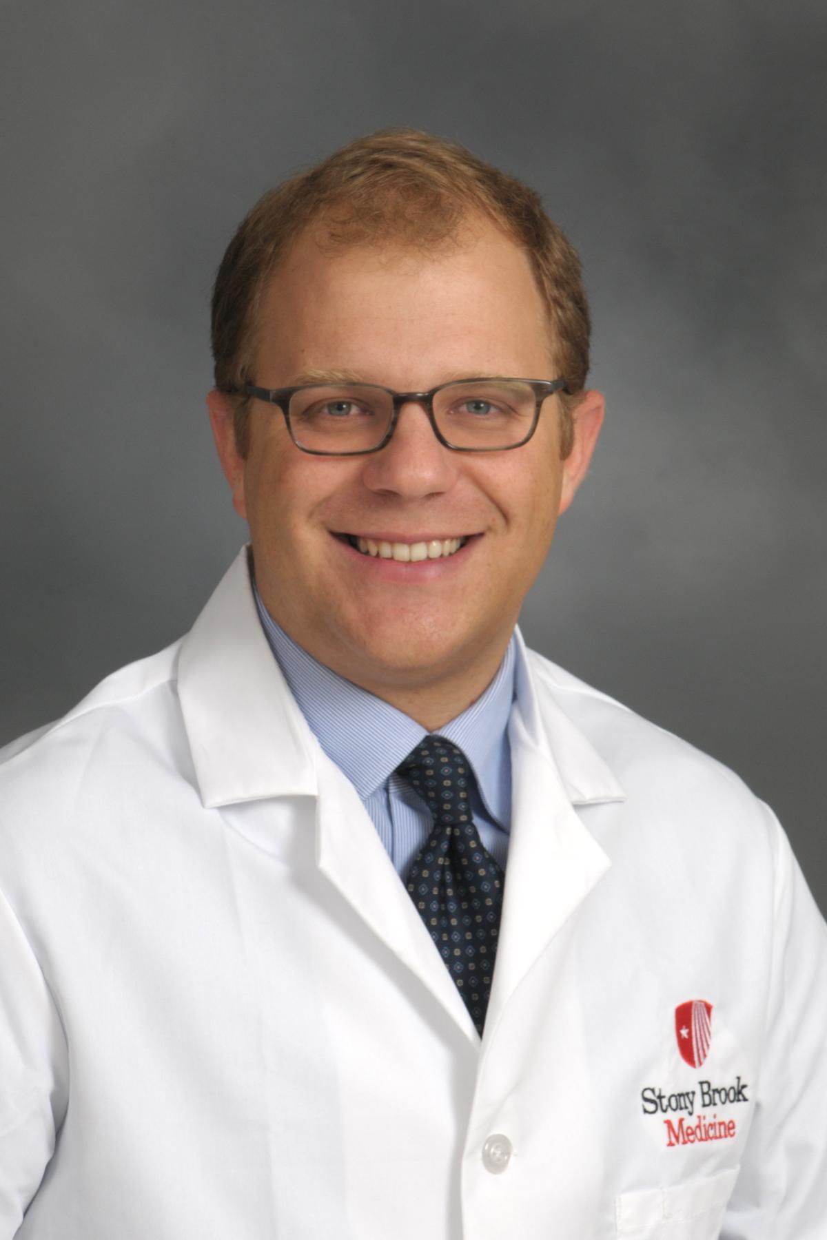 Konstantinos Spaniolas, MD