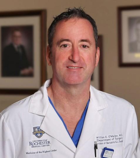William O'Malley, MD