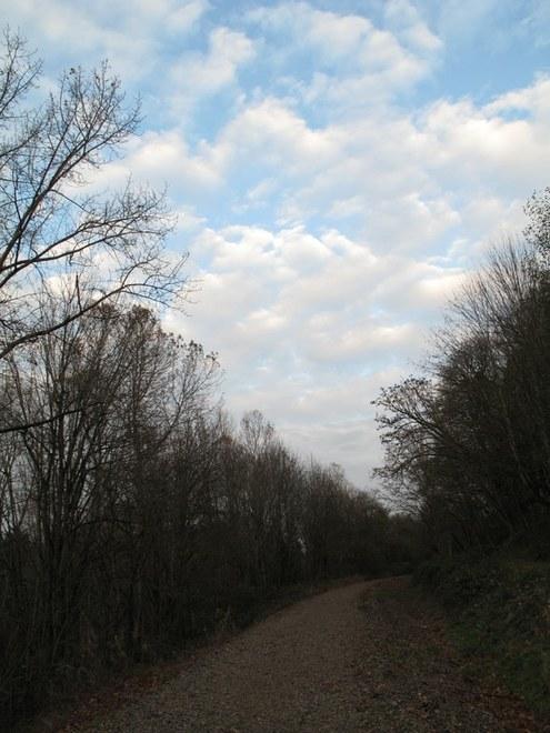 Kirkland Corridor Walk (KCW)